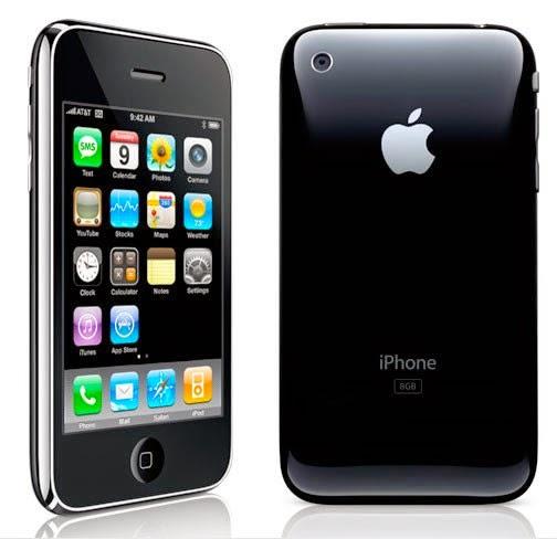 Tải Zalo Miễn Phí Cho Điện Thoại IOS Iphone 3GS