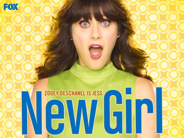 New Girl - Eyes Move To Midseason