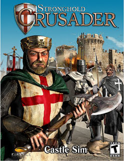 Download Game Stronghold Crusader (170MB)