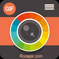 Gif Me! Camera Pro Paid Apk v1.60 Latest Version For Android