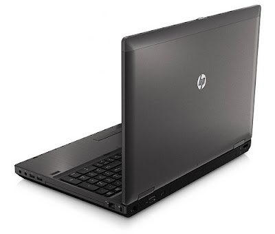 new HP ProBook 6360b 2911