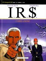 I.R.$. vol. 3
