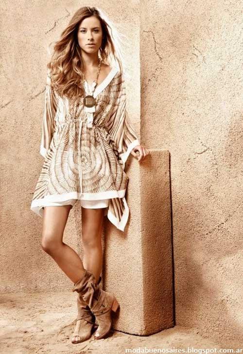 Moda 2013 Argentina