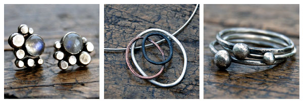 Ma Bicyclette: Buy Handmade | Mother's Day Gifts - Alison Moore Jewellery
