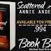 Available for Pre-Order - SCATTERED ASHES by Annie Anderson