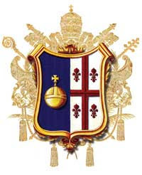 The Institute of Christ the King Sovereign Priest