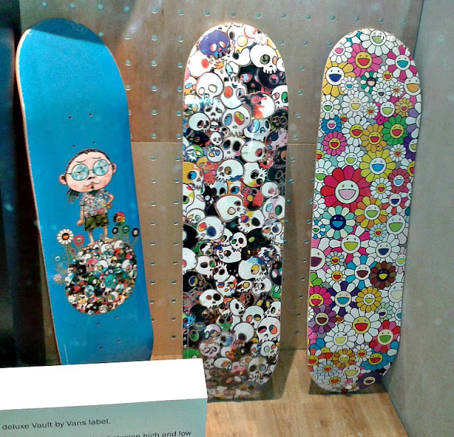 vans-murakami-skateboard-decks