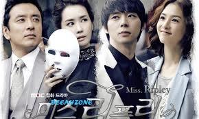 Miss Ripley Drama Korea Terbaru Indosiar | Sinopsis Miss Ripley | Para Pemain Miss Ripley K-Drama