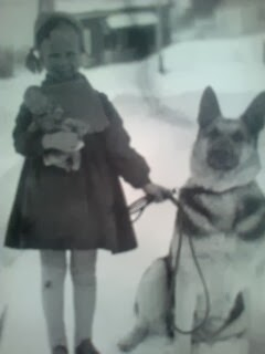 Viisi vuotiaat v. 1951