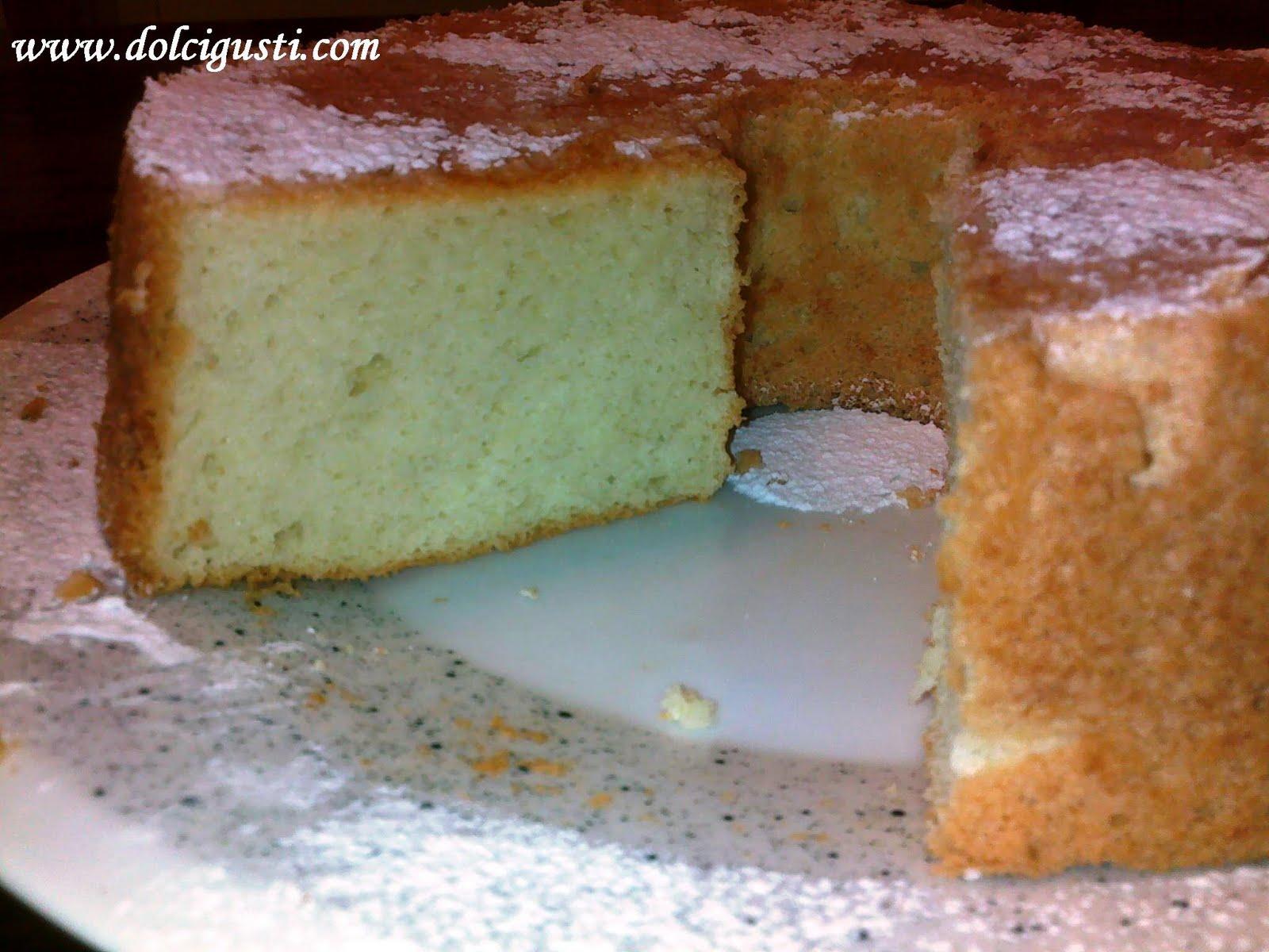 Angel Cake Mold
