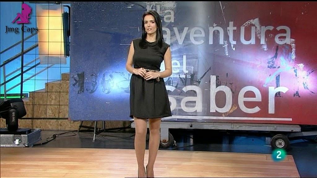 MARIA JOSE GARCIA, LA AVENTURA DEL SABER (03.03.15)