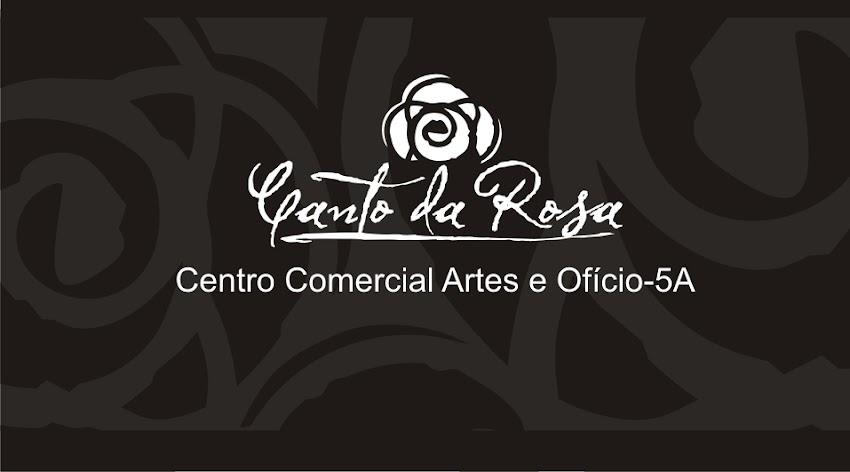 Canto da Rosa