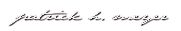 patrick h. meyer