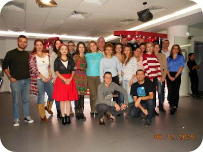 Craiova Blog Meet #46 Secret Santa