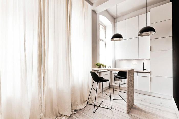 29 square meters apartment 3xa arquitects