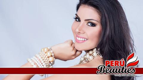Miss Paraguay Tierra 2015