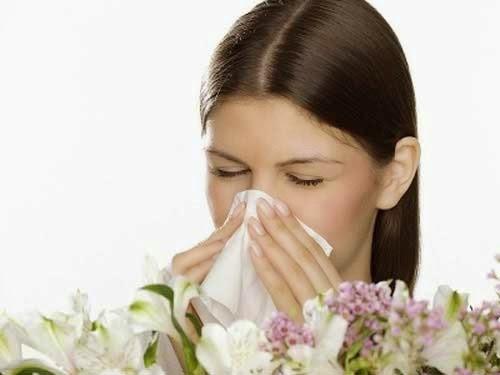 Viêm mũi dị ứng có thể gây nhiều biến chứng