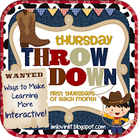http://imlovinlit.blogspot.com/2013/11/thursday-throw-down-5-meaningful.html