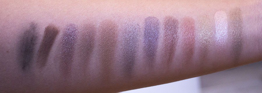 mac eyeshadow swatches Carbon, Espresso, Satin Taupe, Cork, Soba, Smoke & Diamonds, Moth Brown, Mulch, Antiqued, Henna, Jest, Patina