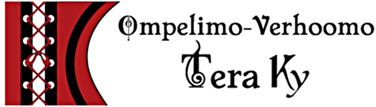 Ompelimo-Verhoomo Tera Ky