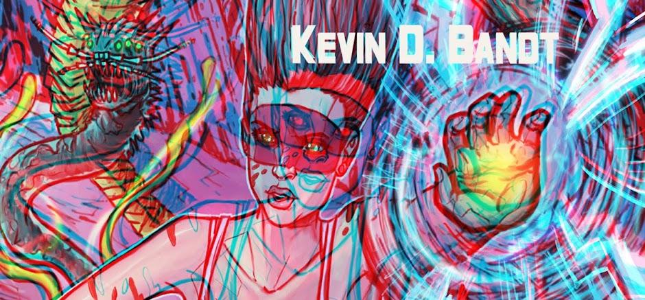 Kevin Bandt Concepts