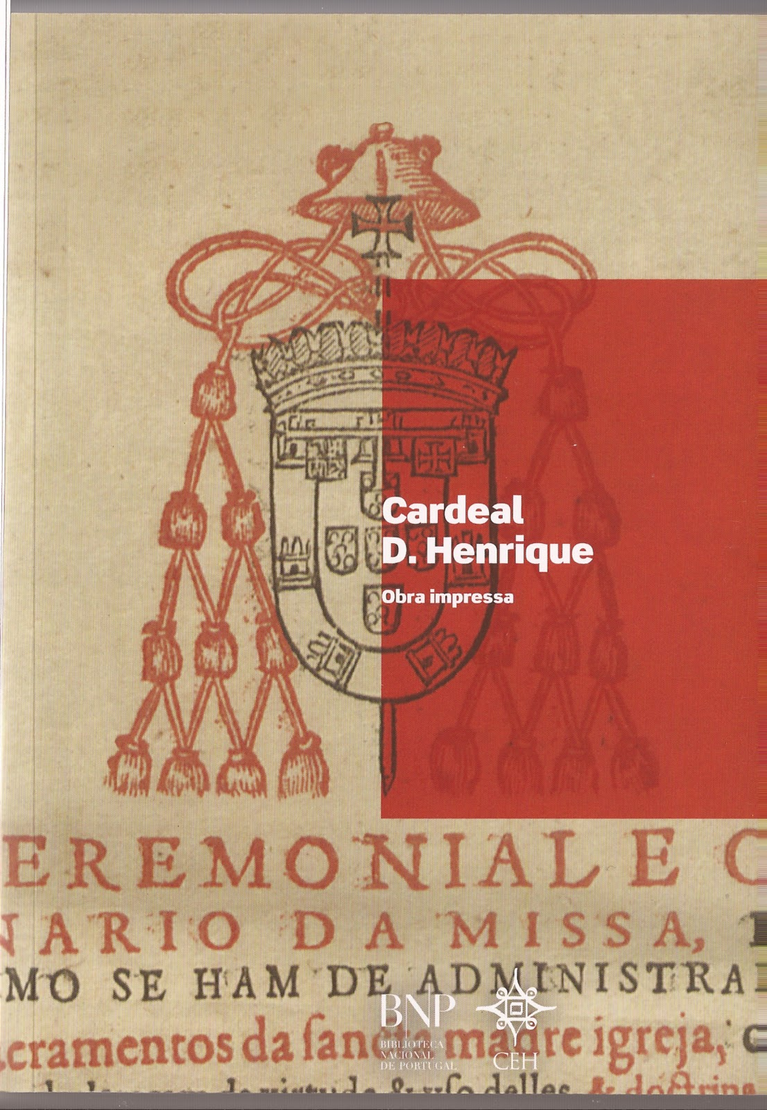 Arpose outubro 2012 a exposio dedicada obra impressa do cardeal d henrique na passagem do quinto centenrio do seu nascimento foi inaugurada hoje na biblioteca pblica fandeluxe Choice Image