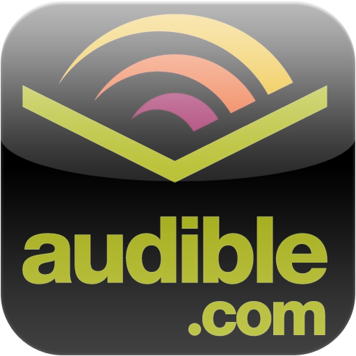 Most books available as audiobooks