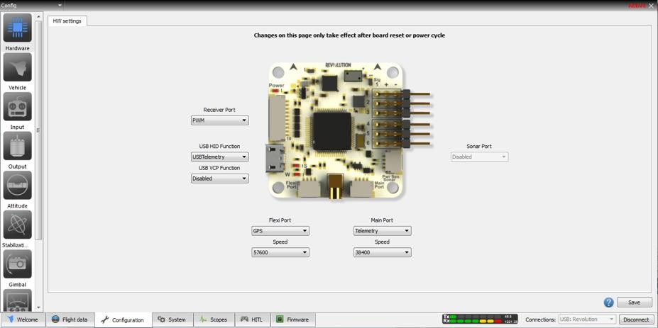 drone macfly tuto cc3d openpilot revo. Black Bedroom Furniture Sets. Home Design Ideas