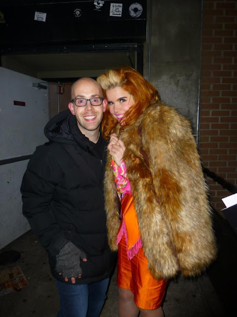 Paloma Faith | Knitting Factory