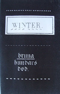 Glenn Winter- Bruna Hundars Död K7