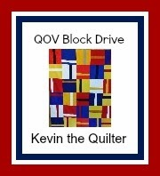 Kevin the Quilter