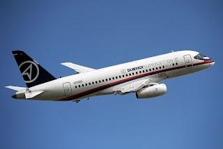 Sejarah Awal Berdiri Pesawat Sukhoi