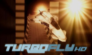 Screenshots of the Turbo Fly HD for Android tablet, phone.