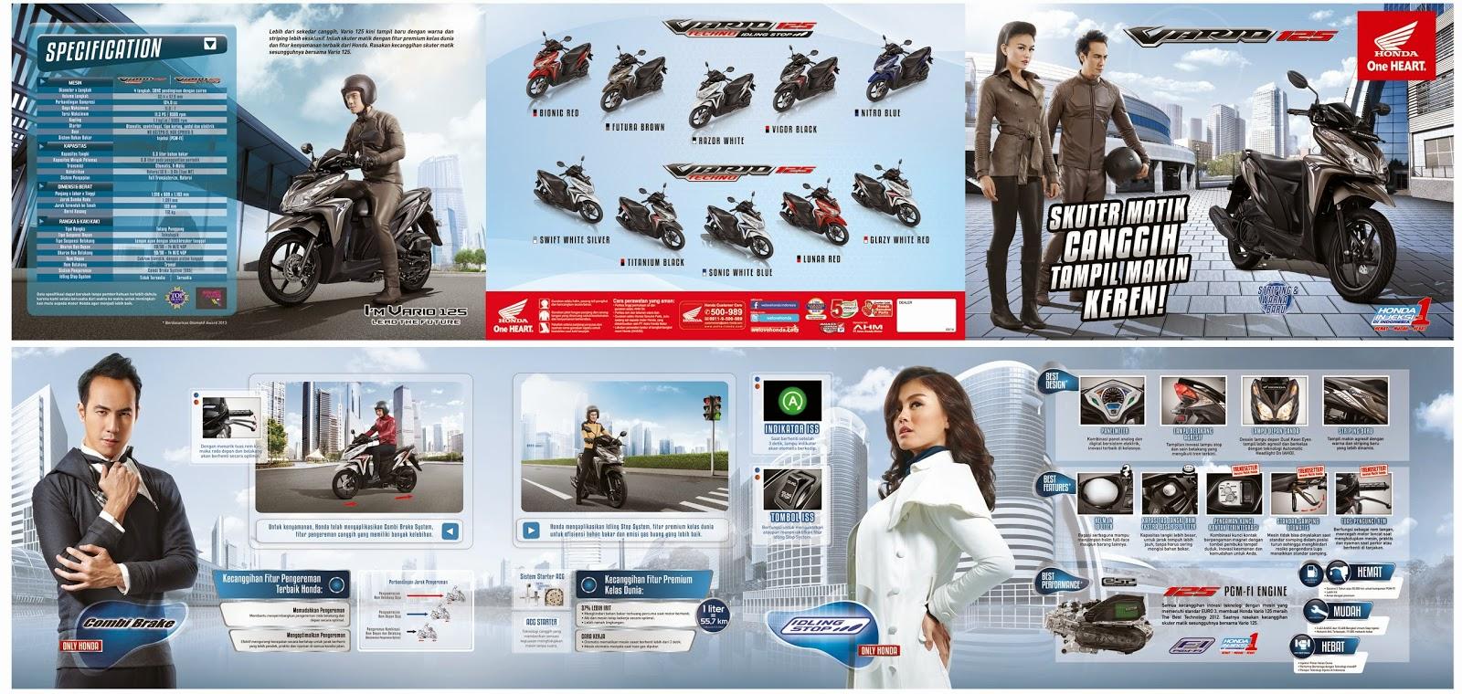 Search Results For Honda Vario 150 Cc Harga Brosur