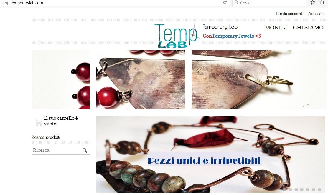 NEW! e-commerce