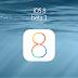 iOS 8 beta 3: Confira as novidades (atualizado)