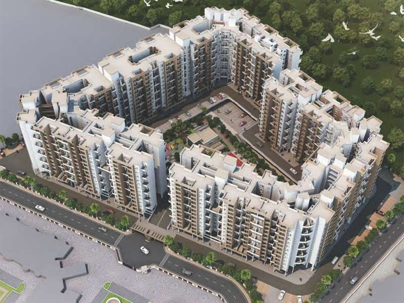Homes in Pune