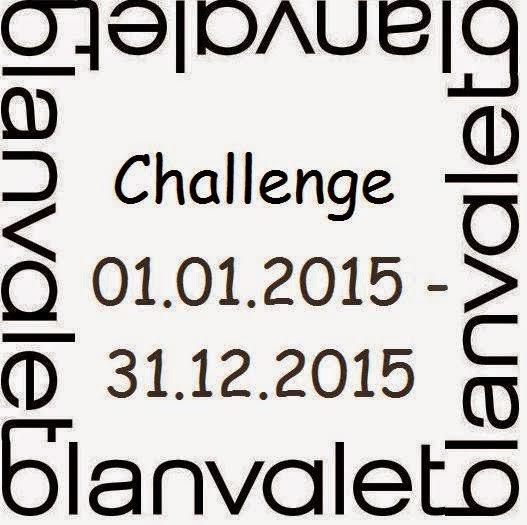 Blanvalet Challenge 2015