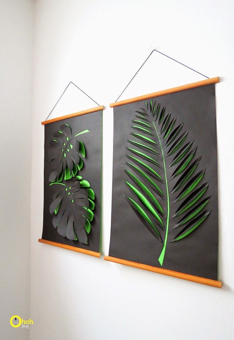 http://www.ohohdeco.com/2014/07/diy-paper-wall-art.html