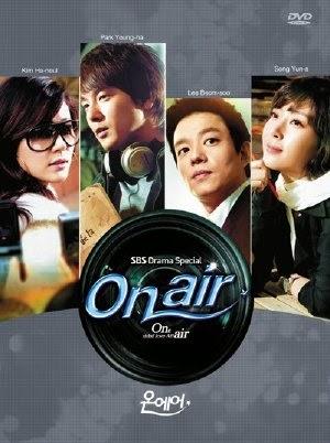 Khung Trời Tình Yêu - On Air (2008) - USLT - (21/21)