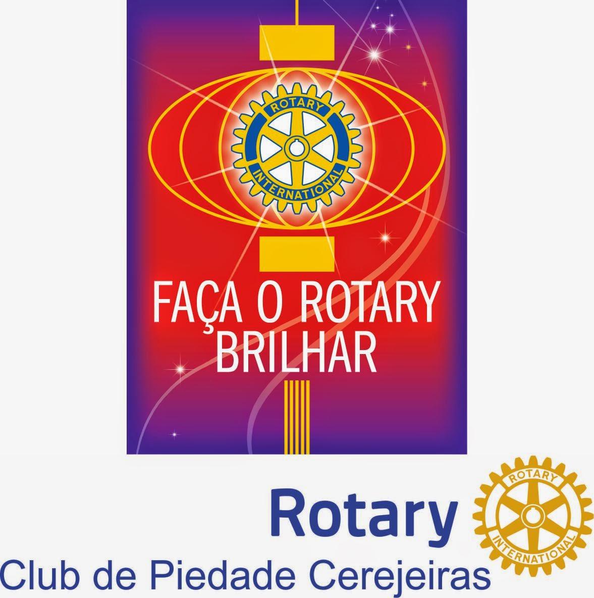 Rotary Club Piedade Cerejeiras