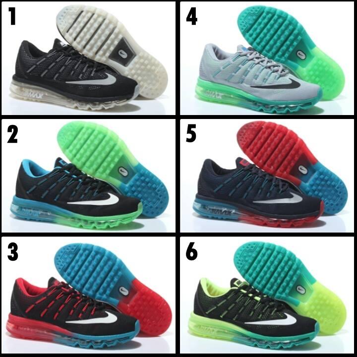 Harga Sepatu Nike Air Max Ori Vietnam