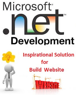 Use Asp.Net Web Development for Website Building