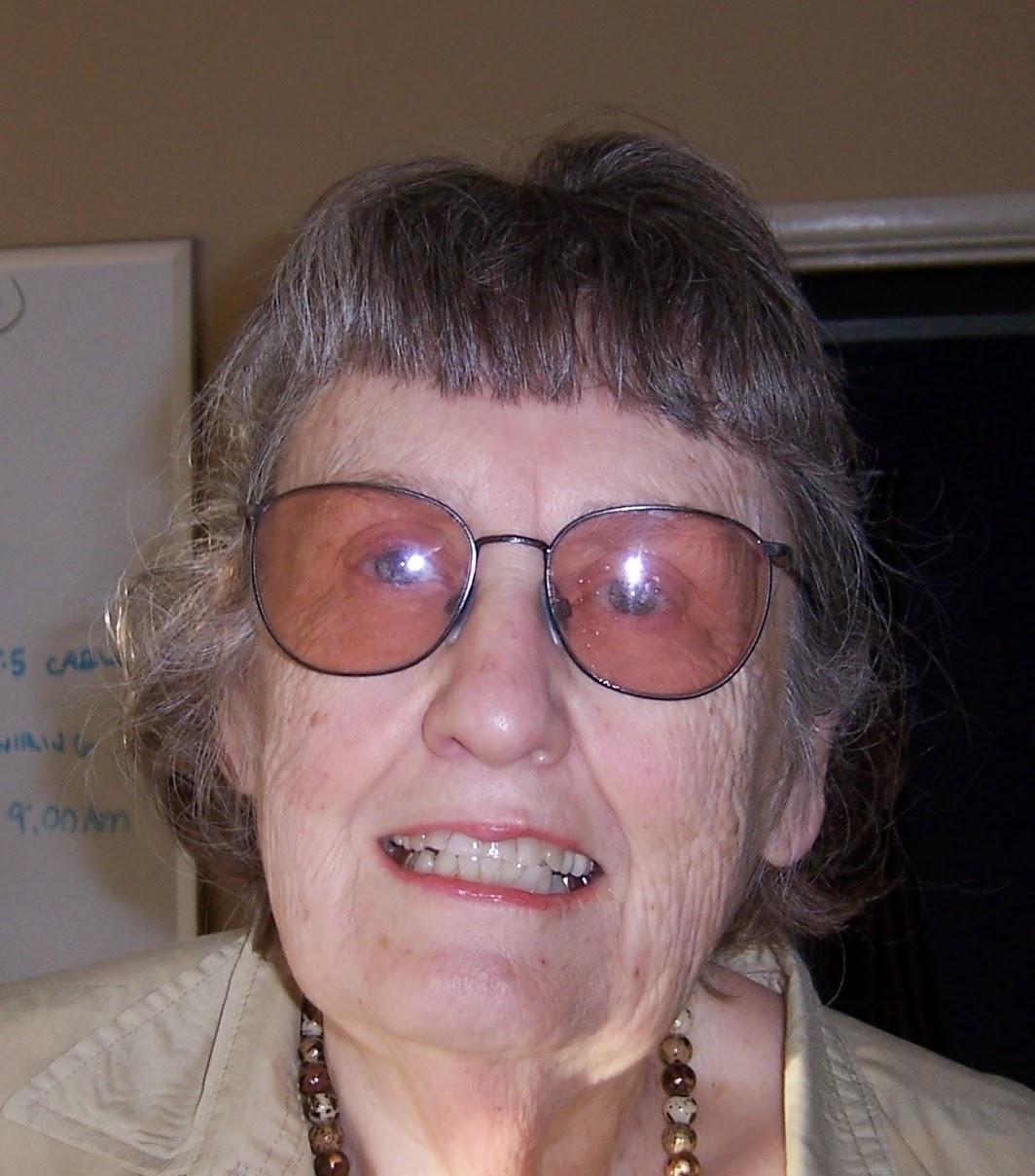 Barbara Jones - Hospitality