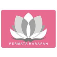 Logo Klinik Utama Onkologi Permata Harapan