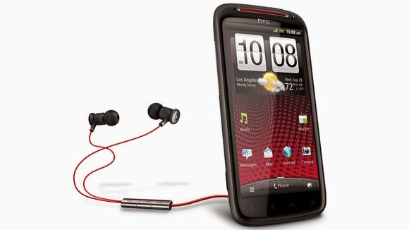 Harga Dan Spesifikasi HTC Sensation XE