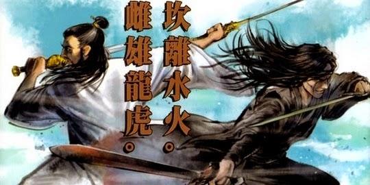 Actu Manga, Asian District, Blood and Steel, Japan Expo 2015, Kotoji, Kotoji éditions, Manga,