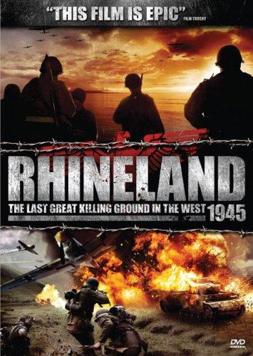 Rhineland (2007) แผ่นดินเลือด