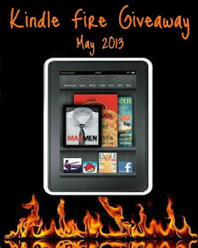 Kindle Fire / Giveaway