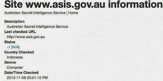 operation australia